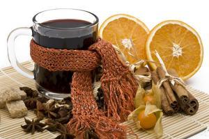 Крамбамбуля, грог и еще несколько вкусных и полезных напитков