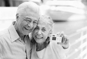 Мед для пожилых людей